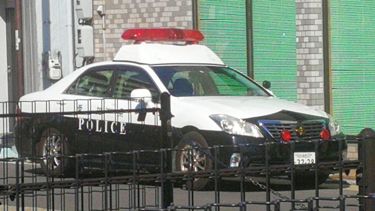 署 小牧 更新 警察 免許